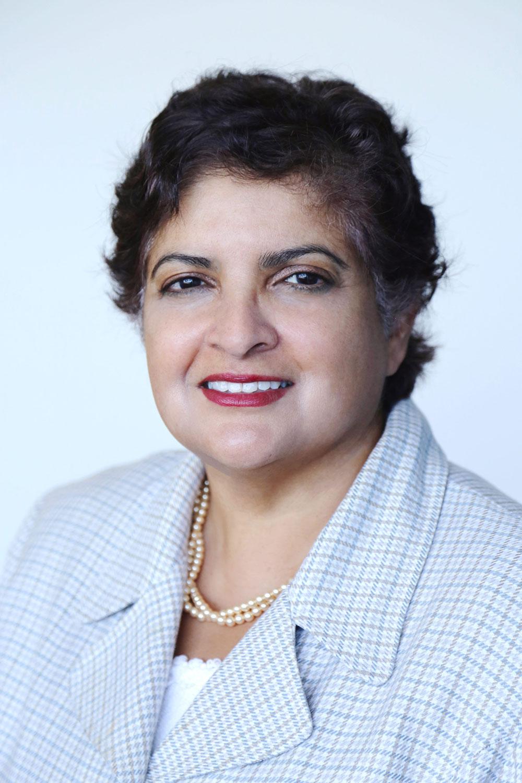 Sandy Narayan